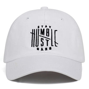 Humble Stay Hard Dad Hat