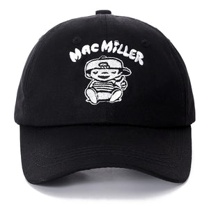 MAC MILLER BABY DAD HAT