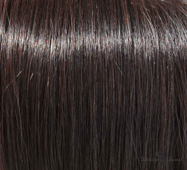 "Premium RankOne Clip On Extensions 20-22"" - Celebrity Strands  - 3"