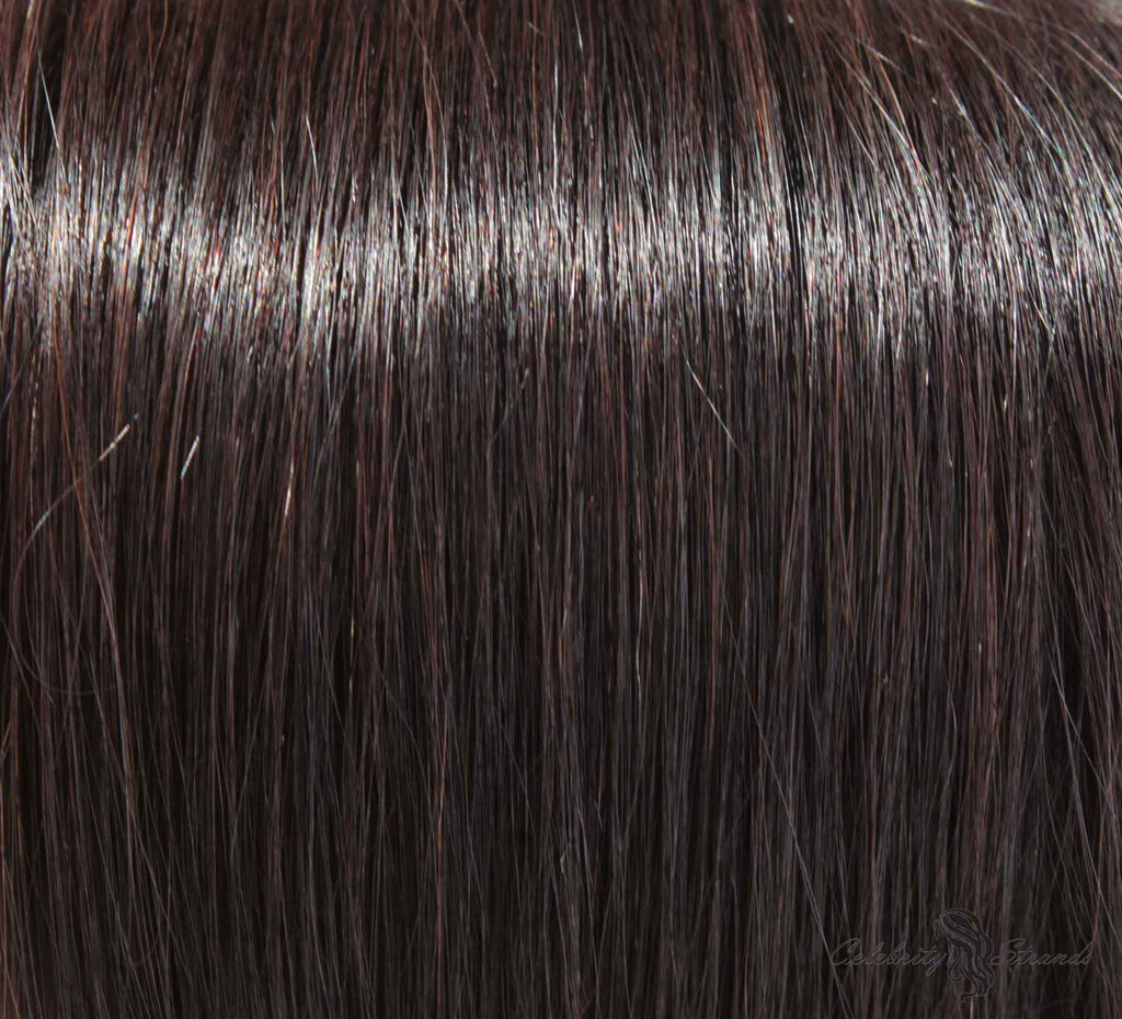 Off Black No. 1B Sample - Celebrity Strands
