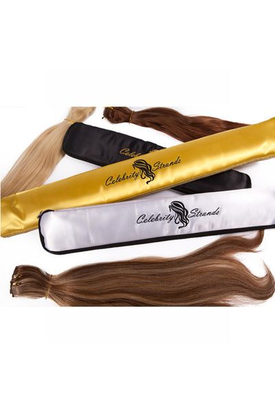 "Black Celebrity Strands Extension Case: 16-18"" - Celebrity Strands  - 2"