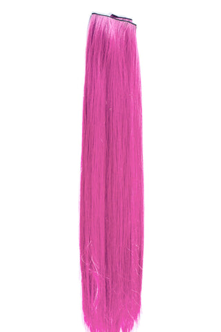 Exotic Flare- Pink - Celebrity Strands  - 2