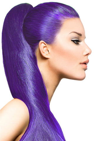 Exotic Flare- Purple - Celebrity Strands  - 1