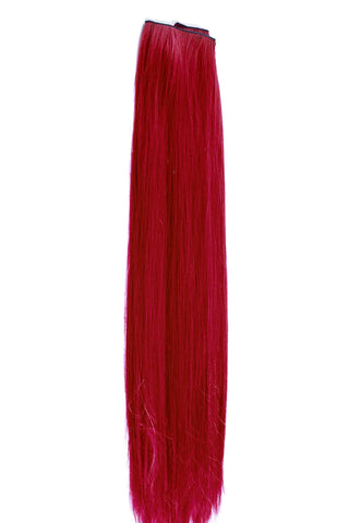 Exotic Flare- Red - Celebrity Strands  - 2