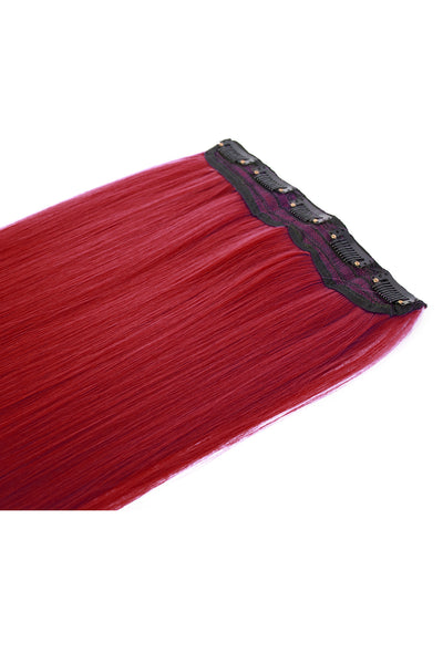 Exotic Flare- Red - Celebrity Strands  - 3