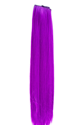 Exotic Flare- Violet - Celebrity Strands  - 3