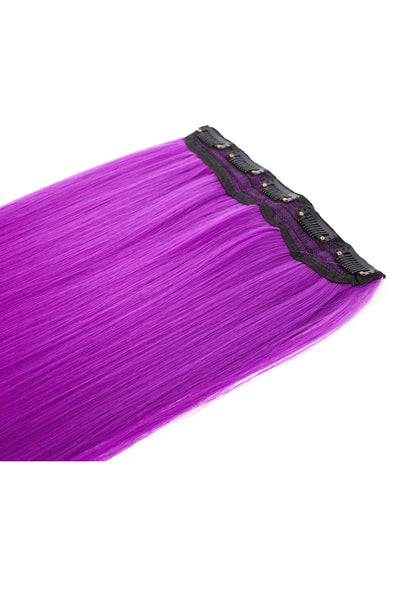 Exotic Flare- Violet - Celebrity Strands  - 4