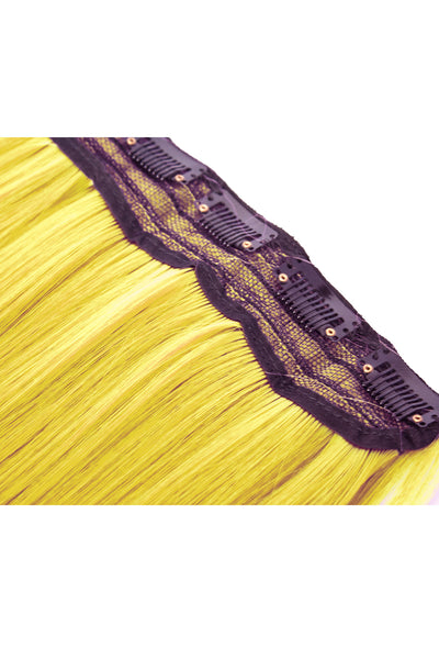 Exotic Flare- Yellow - Celebrity Strands  - 2