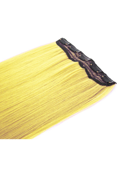 Exotic Flare- Yellow - Celebrity Strands  - 4