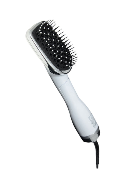 Hot n Cold Brush & Blo Hair Dryer Brush