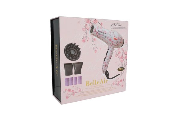 Cherry Blossom Professional Hair Dryer