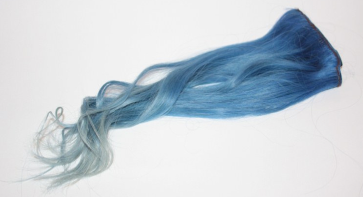 hair extension dye