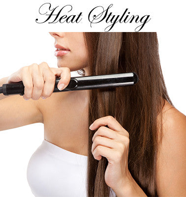 Heat Styling Products