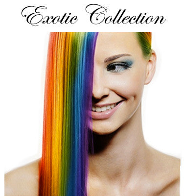 Exotic Hair Collection