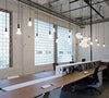 10 Industrial Chic Office Interiors