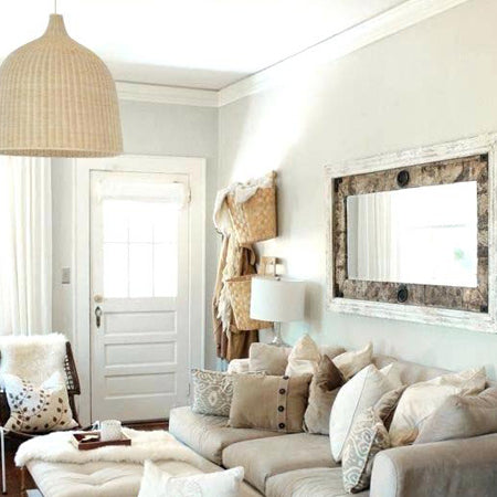 Create a Natural Look with Neutrals