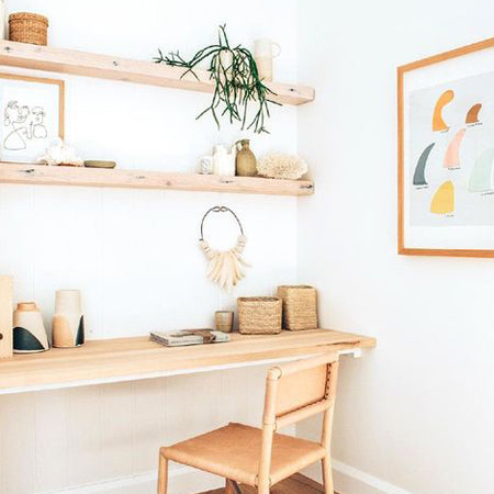 Get Inspired: Updating Your Home Office