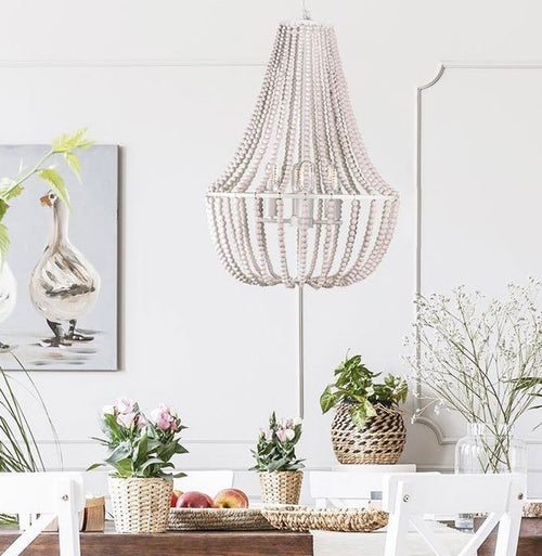 Our Top 5 Tips for Getting the Australian Beach House Look