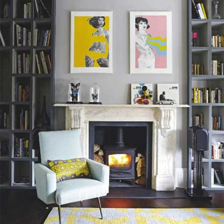 2016 Trend Report Part 3: Living Rooms