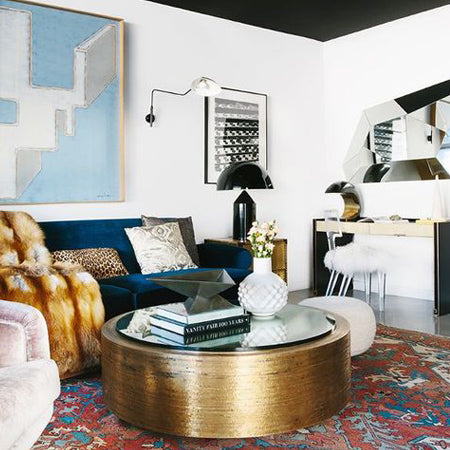 How To Add A Touch Of Luxe To Every Room