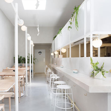 Steal These Stylish Café Lighting Ideas for Your Home
