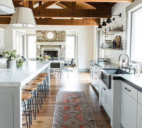 Get The Look The Authentic Charm Of Modern Farmhouse