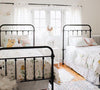 Charming Vintage Kids' Bedroom Ideas (And the Perfect Lighting to Go With It!)