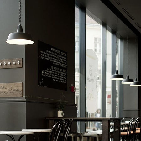 Interiors and Food: Tips for the Best Restaurant Interior