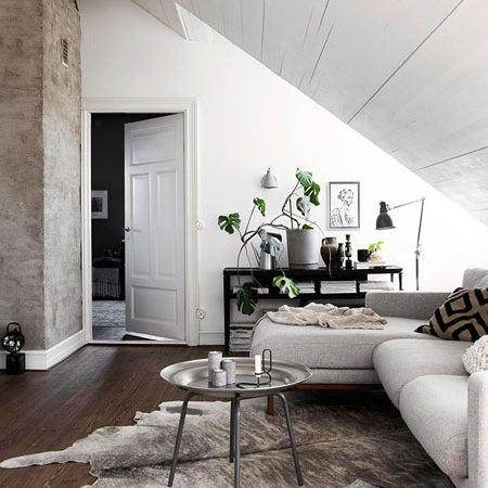 Get the Look: Bring In Modern Rustic Interiors to Your Home