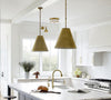 Kitchen Lighting Ideas: What's your style?