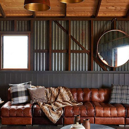 5 Ideas for Your Much-Needed Man Cave