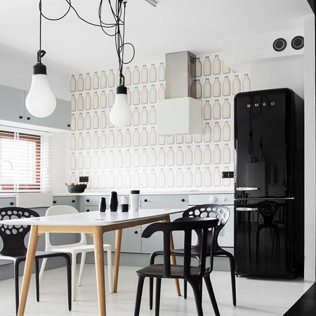 Scandinavian & Industrial Design: A Match Made in Heaven
