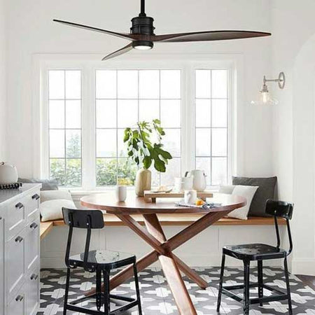 Creatively Cool: Maximizing Ceiling Fans for Your Decor