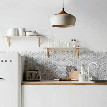 So Your Style Is: Scandinavian Design