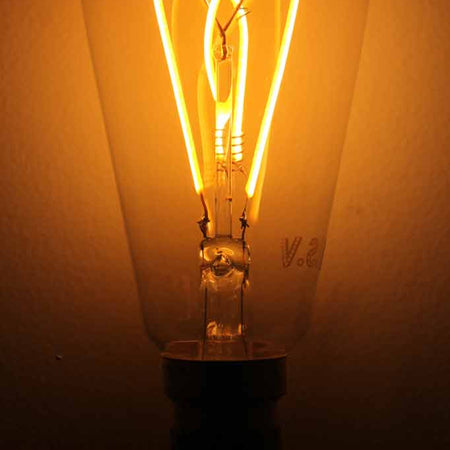 GIVEAWAY: WIN Australia's First Soft LED Filament Light Bulbs