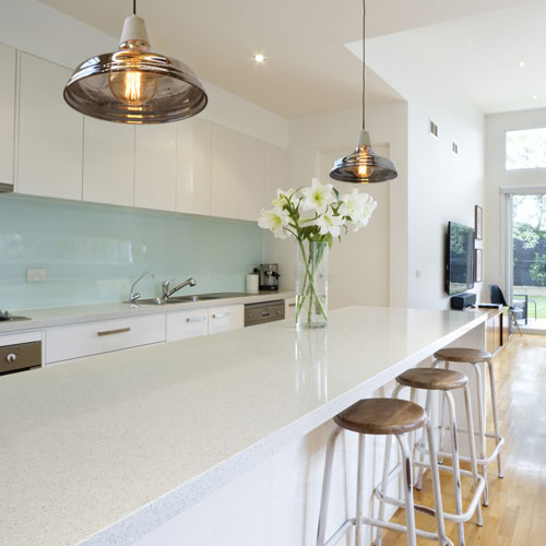 Kitchen lighting ideas for your home