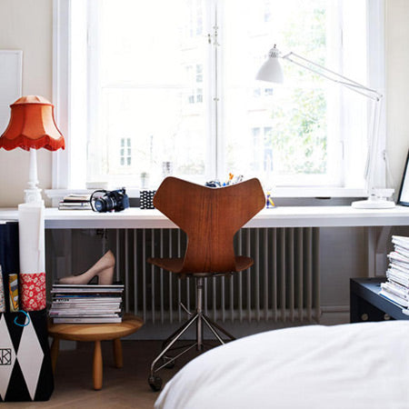 How to Rock Vintage Lamps in Your Interior
