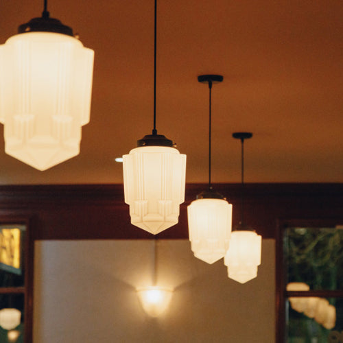 Types of Pendant Lighting & How To Use Them