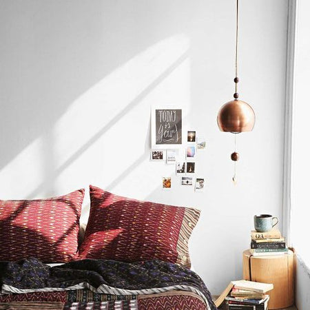 8 Autumn Interiors Design Ideas To Keep in The Sunshine