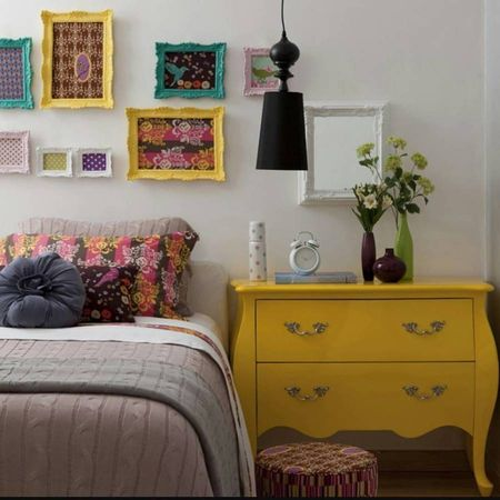 5 Super Effective Bedroom Decorating Ideas for Spring