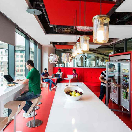 3 Good Office Design Ideas For Your Next Fit-Out