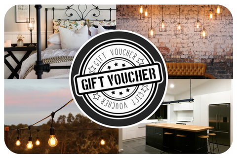 Fat Shack Vintage Gift Voucher