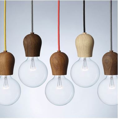 exposed bulb lighting. the base an exposed bulb pendant light is all about basics some designers have enhanced this concept by using specific materials for bare lighting
