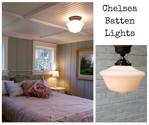Chelsea Batten Lights