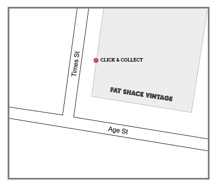 Click and Collect Warehouse Pickup Location