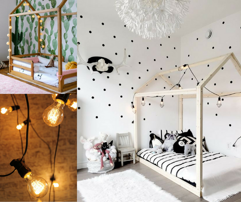 Festoon Kids Lighting
