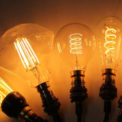Light Bulb Buying Guide