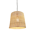 Shaded Pendant Light