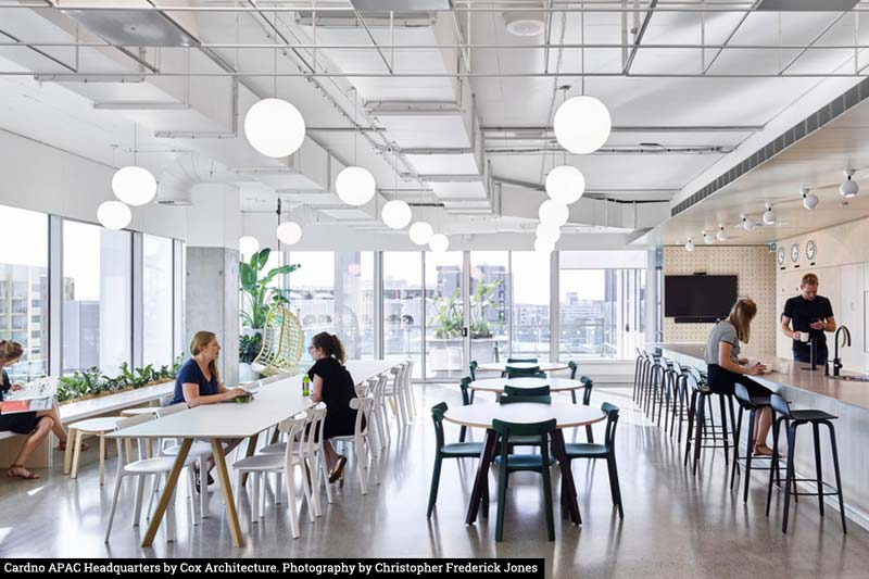 Workplace-Design-APAC-North-Headquarters-by-Cox-Architecture