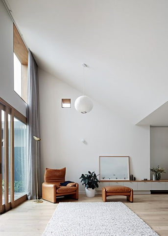 The Best Lighting For Your Ceiling Type | Lights For Angled